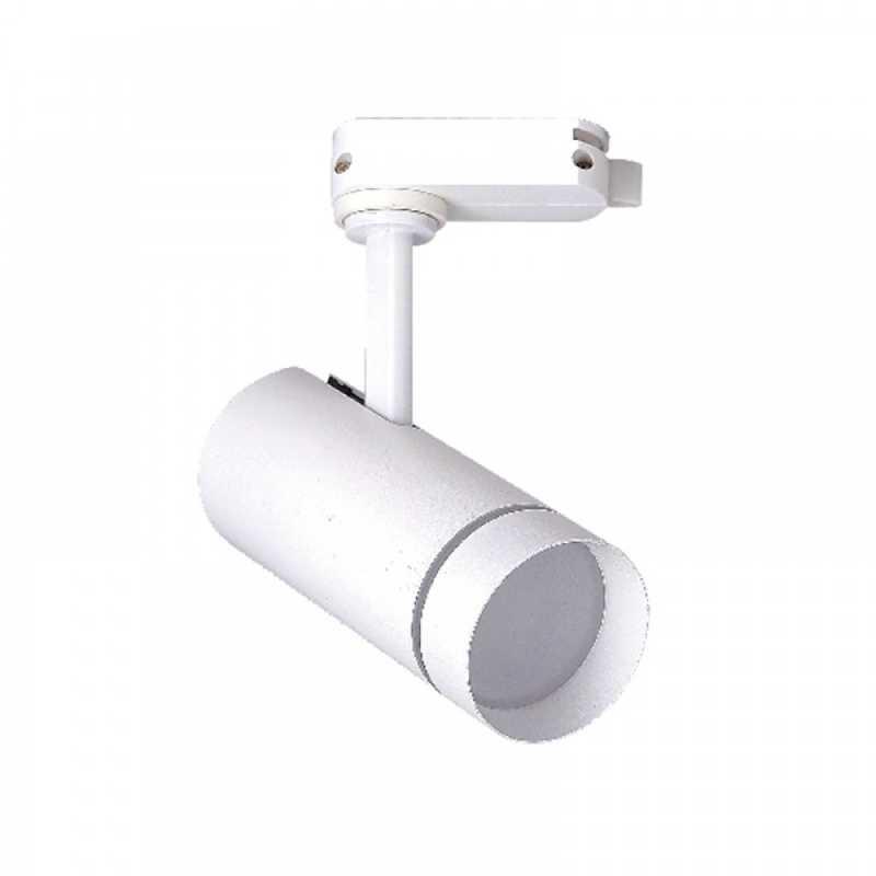 Σποτ Ράγας Λευκό 3000K (T00401-WH)